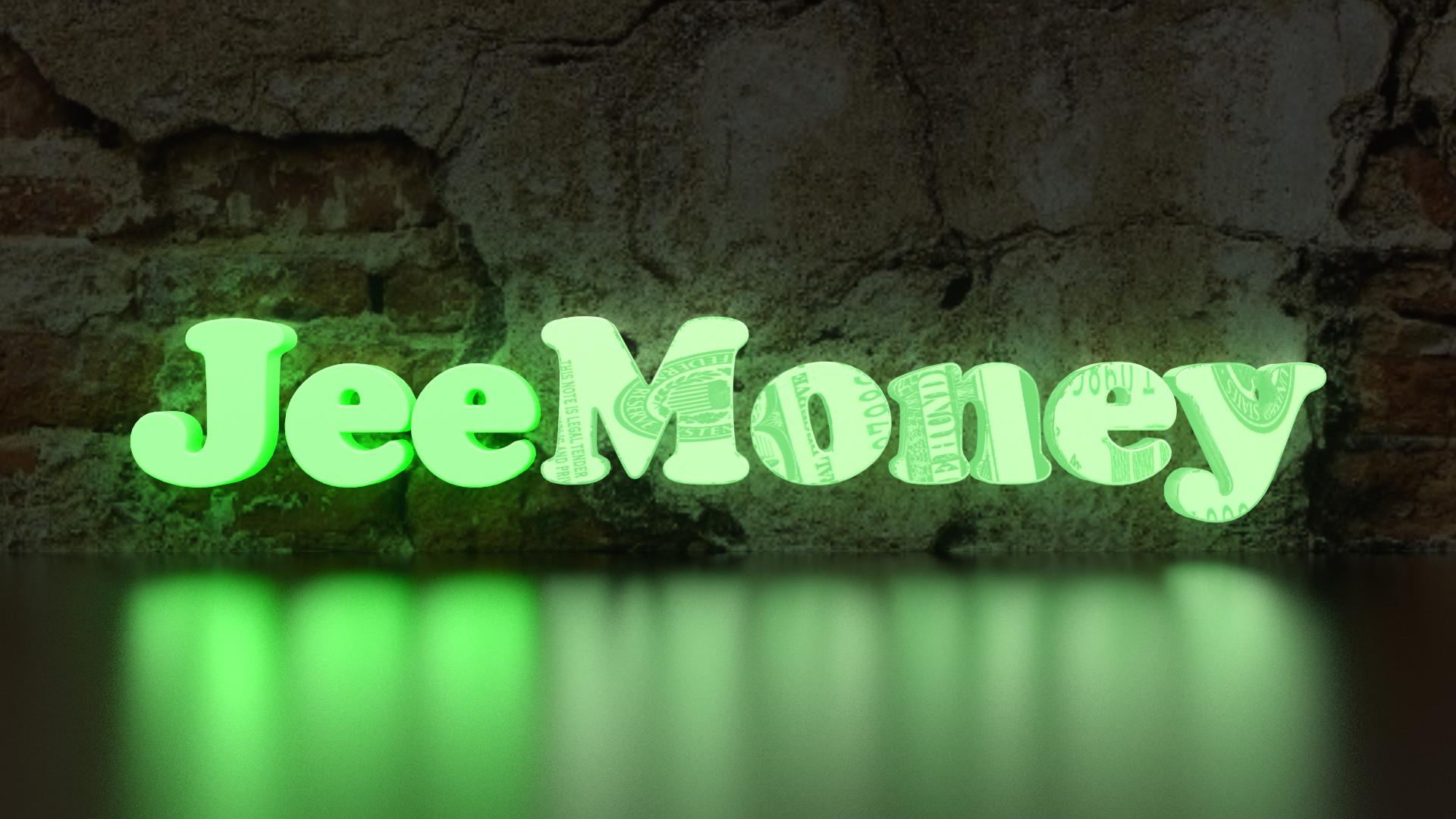 Jee Money Banner